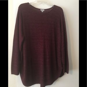 AVENUE SWEATER 18/20